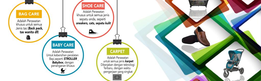 Layanan Mamy Laundry Jakarta Timur