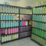 chemical laundry jakarta