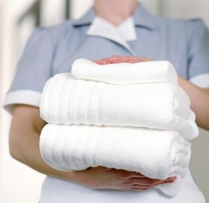 laundry-linen-hotel