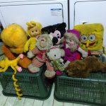 Laundry Boneka Jakarta Timur