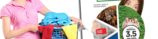 Perlengkapan Laundry Kiloan Di Jakarta