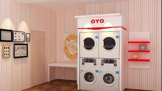 Paket Usaha Laundry