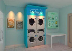 paket usaha laundry, paket usaha laundry lengkap